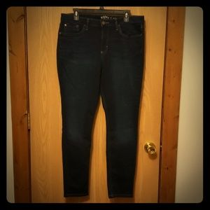 Riders by Lee skinny jeans  14L